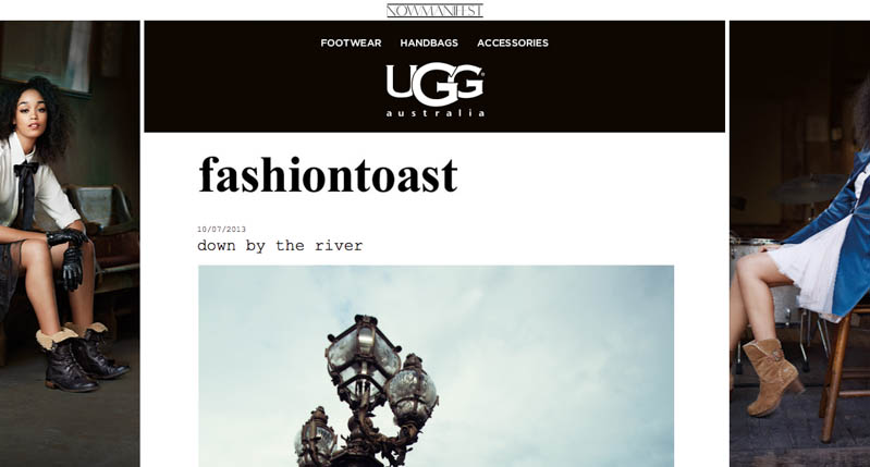 fashiontoast - Fashion, style, and travel blog by Rumi Neely