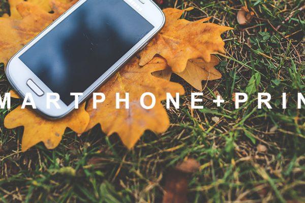 SMARTPHONE+PRINT