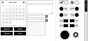 Vector Wireframe Kit by Giles Newman