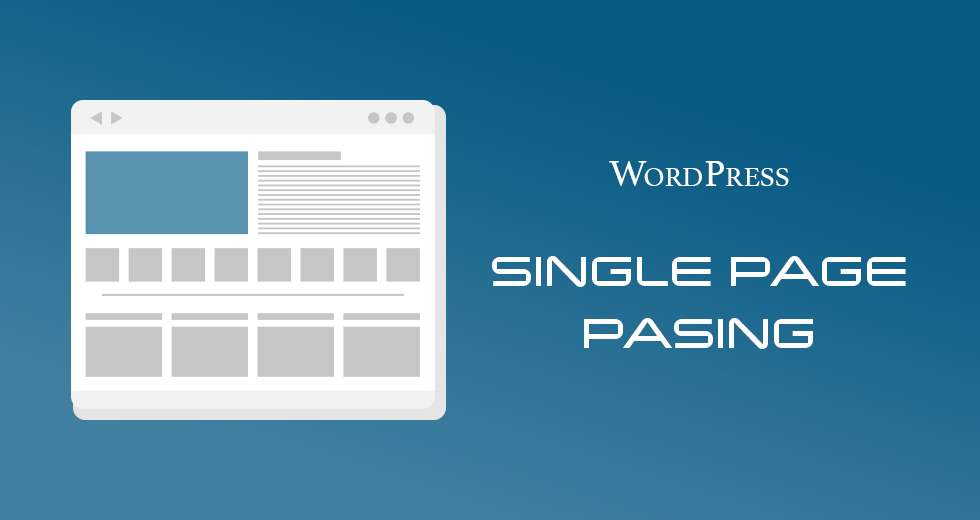 Wordpressシングルページに関連記事表示とページング