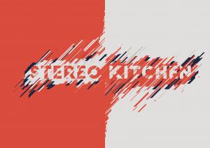 STEREO KITCHEN
