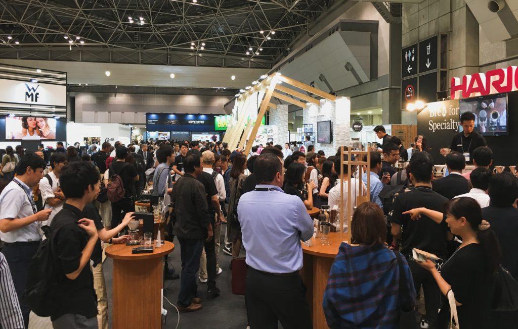 SCAL2017東京ビッグサイト